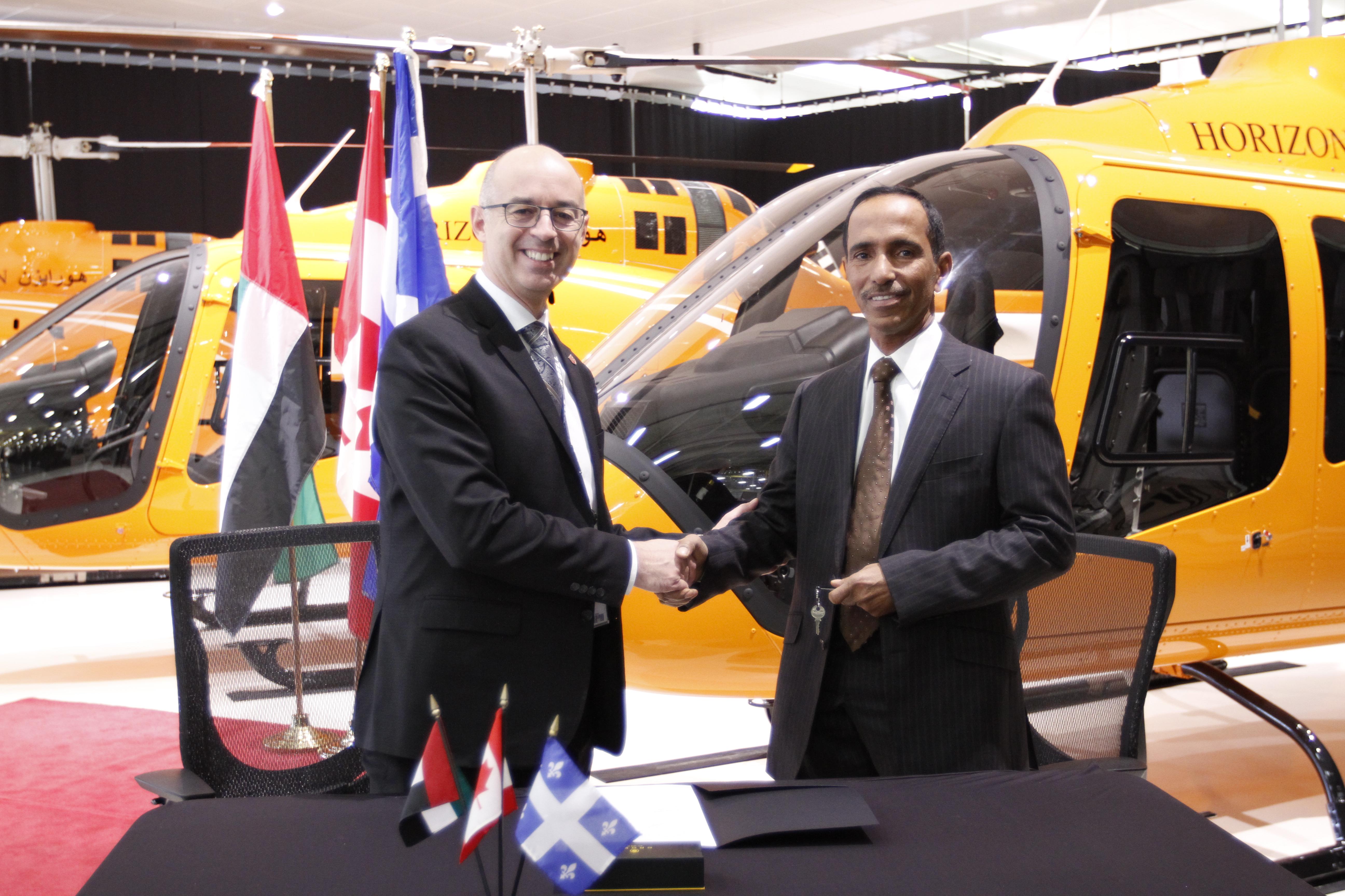 Horizon International Flight Academy logs more than 1,000 flight hours