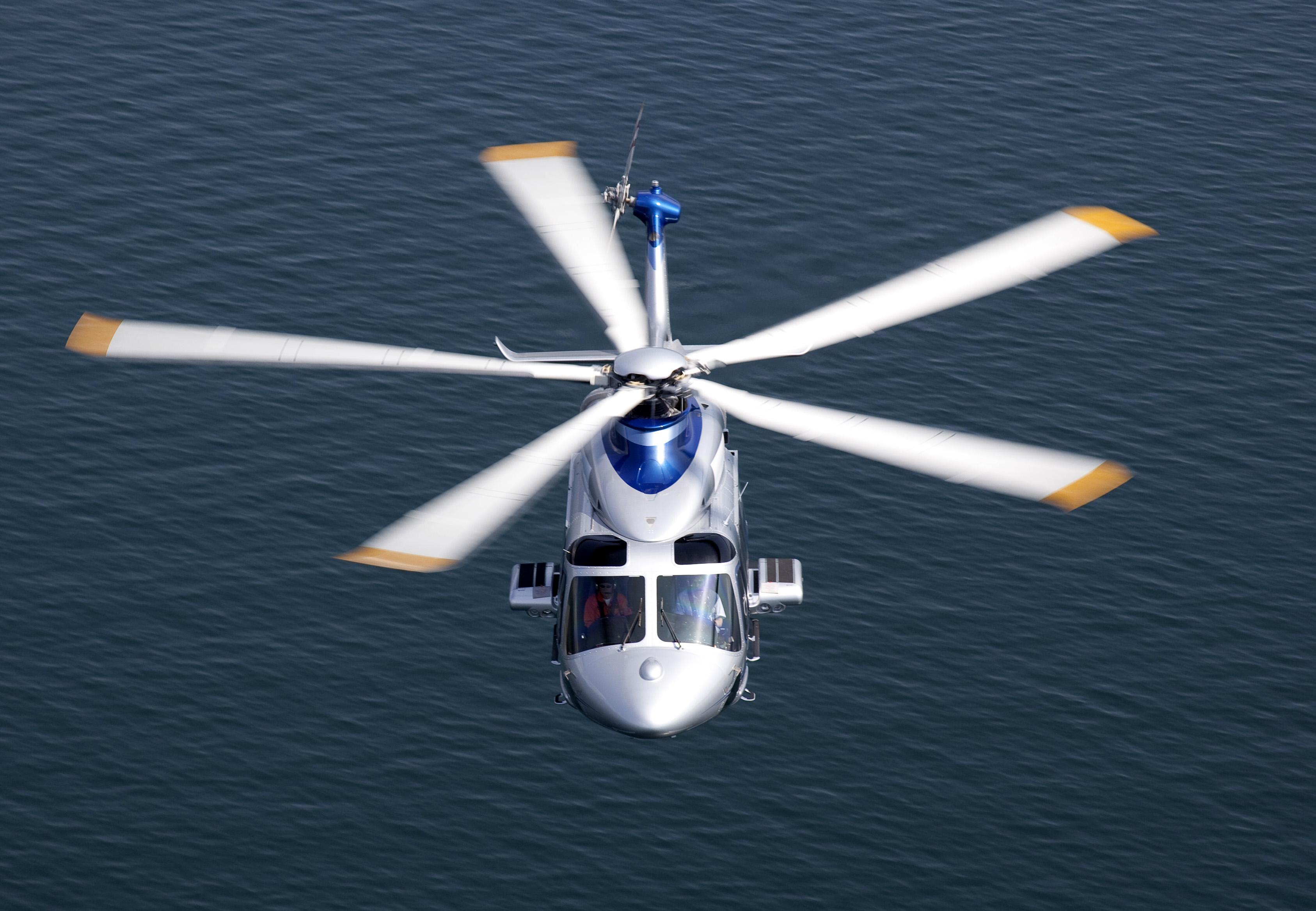 New avionics software kit for Leonardo's AW139