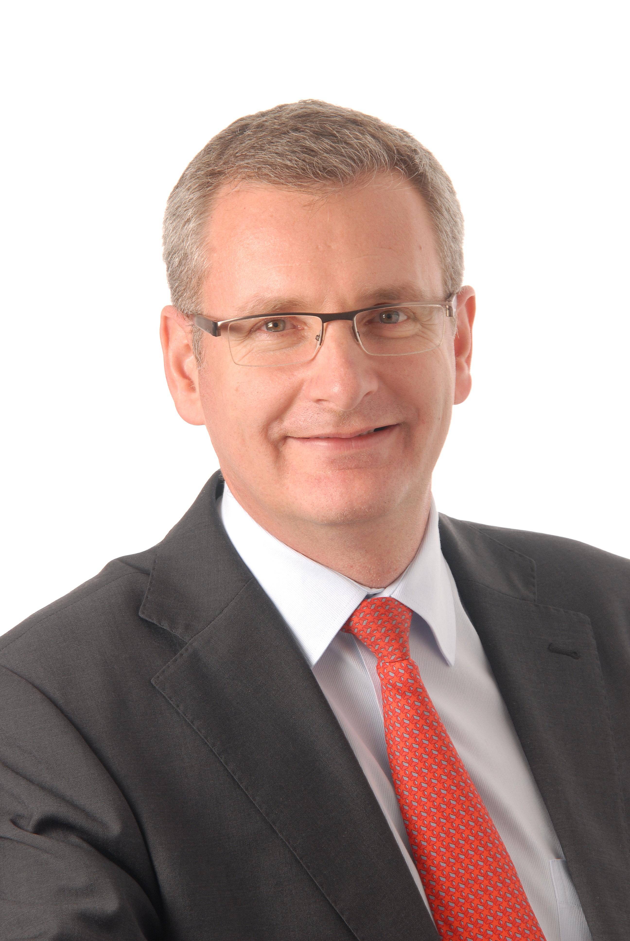OHI appoints Ivan Coyard as Group CFO